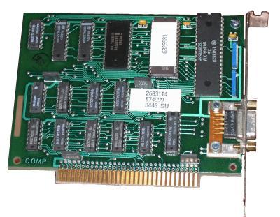 PC5271 (3270 PC)